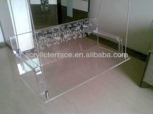 Acrylic Plexiglass Indoor Swing 004