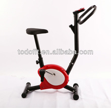 New Portable Mini Exercise Bike Pedal Cycle Home Gym fitness workout fat burn