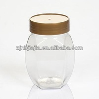 Plastic Oil Containers