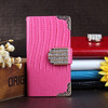 Luxury Leather Wallet Cover For Samsung Galaxy S3 i9300 Covers