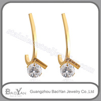 unique supplier gold filled earrings ear covers for sleep