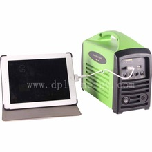 New and hot solar charger case for ipad mini solar power charger solar mobile phone charger