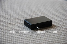 2014 Hot Sale EMV Card for Mobile Chip Reader (SDK free and square shape)