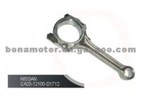 engine connecting rod for NISSAN CA20 12100-D1712