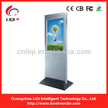 42 inch Big Size LCD Touch Screen Kiosk Machine / Kiosk for Signage