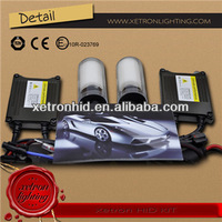 Canbus AC Xenon Lights H7 With Mini Slim Ballast For Car Headlamp