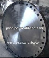 Weld Neck Reducing Blind Flange