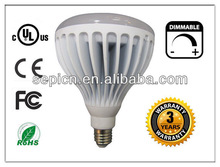 Day light white R40 Lamp E26 E27-Energy Dimmable 20W 22W 100 W /120 W Equivalent Replacement