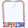 Superstar Jewelry,Original Cheap Fashion Accessories (SWTCXTN21-4)