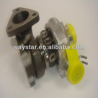 turbocharger for Mercedes-Benz TO4B27 409300-0024/3520697599 diesel