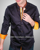 Best selling 2014 men's designer shirts