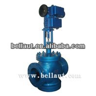 Quality Products Flow control valves/Flow control and check valves/automatic control valve and linear actuator