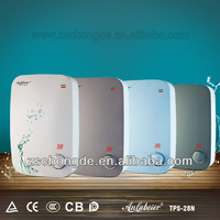 No preheating mini style travel water heater wholesale