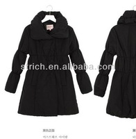 The new plush leather coat jacket Korean women warm coat female wild grass short coat tide