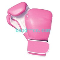 Hot sell Design your own boxing gloves Womens leather boxing gloves Custom logo boxing gloves