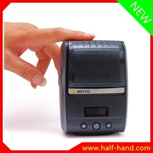 Factory mini printer a4 paper size HDT312 with OLED Factory best mini printer a4 paper size HDT312