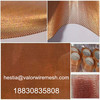 copper wire mesh tape as Magnetic shielding materials