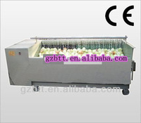stainless steel potato peeling machine combining with the function of the potato washing