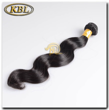 Top Grade Peruvian virgin hair dip dye remy hair weave