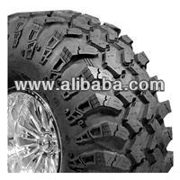 Tires 36x13.50R15LT, IROK Bias Ply