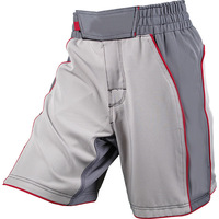 Microfiber Plain MMA Shorts Mens Gym Shorts