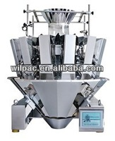 WP-F14 14 Head Weigher,1L bucket weighing machine, food industry scale
