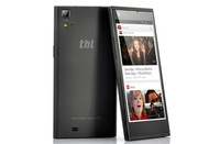 THL 5.0 inches 1920*1080 MTK6592W 8 Core smartphone RAM 2G ROM 32G T100S dual camera THL NFC cell phone