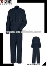 Working Boiler Suit Construction Workwear Overalls