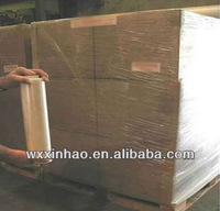 Packing film/ pallet wrapping film