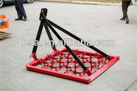 HRP120 farm tractor drag harrow for sale supplier