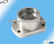 high precision custom cnc lathe machining products