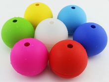 Wonderful Design Silicone Round Ice Molds