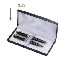 High Quality business Gift : Pen Set for Corporate gift with Customized Branding