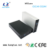 3.5 hdd external lan hdd box
