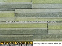 MANUFACTURED STONE WALL CLADDING - GOTHAM