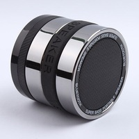2014 super bass bluetooth portable speaker parts