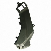 Custom-made Over Molding for Rubber and Plastic Products, Ideal for Automotive Plastic Parts