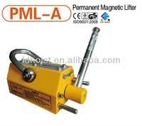 safety magnetic lifter
