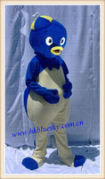 hot sale pablo mascot costumes china for adult