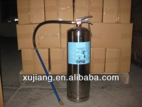 6kg stainless water fire extinguisher
