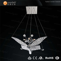 Hot Sales High Power,Bee Pendant Lighting OM8920-8D