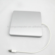 Slim Portable USB 2.0 Slot-in DVD Burner External DVD-RW Optical Drives best dvd writer