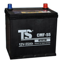 CMF55 (12V-55Ah) Battery For Automobiles