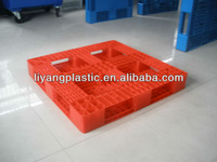 plastic pallets making machine