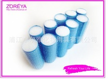 ZOREYA hot sell colorful hair brush rollers