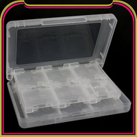 Game Card Holder Case Box for Nintendo 3ds