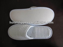 bedroom slipper for hotel waffle massage for spa airline