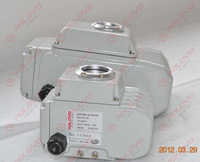 POE-05 Rotary mini electronic valve actuators