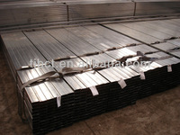 Rectangular Galvanized Steel Pipes -- Roof Truss / Fences / Porch