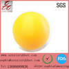 2014 New Product Hollow Rubber Ball For Dogs/Cats